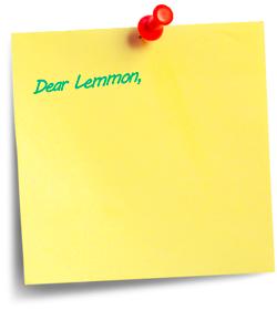 escribi a Lemmon EL proveedor de internet en Roldan